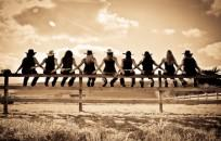 Country girls desktop background 506690