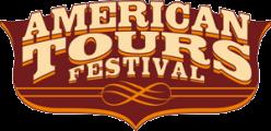 Logo american tours festival 2016